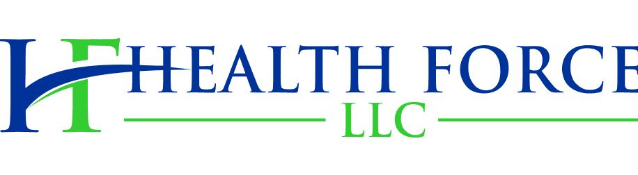 Health Force LLC logo
